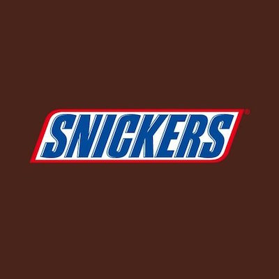 Snickers Brand Strategy