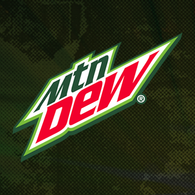 Mountain Dew Brand Strategy