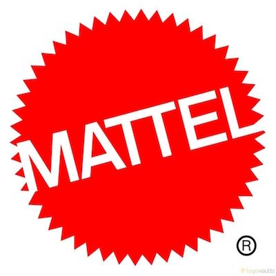 Mattel Brand Strategy