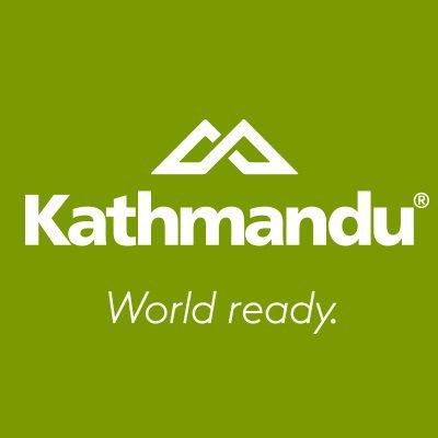 Kathmandu Brand Strategy