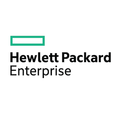 Hewlett Packard Enterprise Brand Strategy